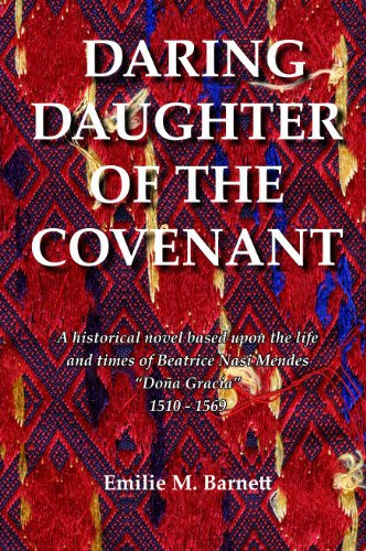 9780615337906: Daring Daughter of the Covenant