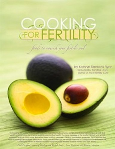 9780615339740: Cooking for Fertility