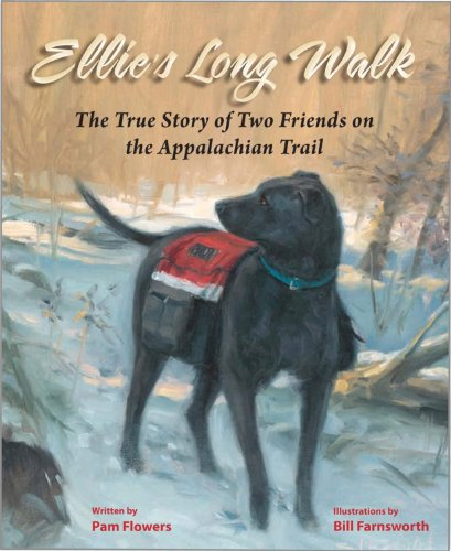 9780615340760: Ellie's Long Walk: The True Story of Two Friends on the Appalachian Trail