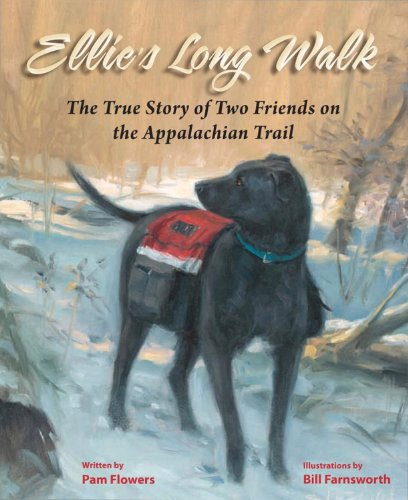 9780615340777: Ellie's Long Walk: The True Story of Two Friends on the Appalachian Trail