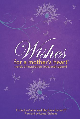 9780615344294: Wishes for a Mother's Heart