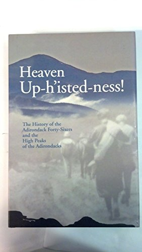 9780615344898: Heaven Up-h'isted-ness