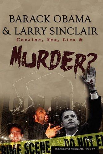 9780615345062: Barack Obama & Larry Sinclair