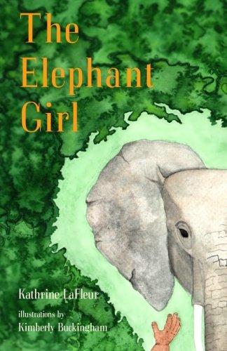 9780615346137: The Elephant Girl