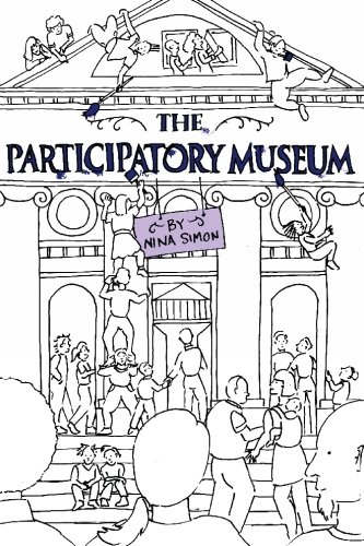 9780615346502: The Participatory Museum