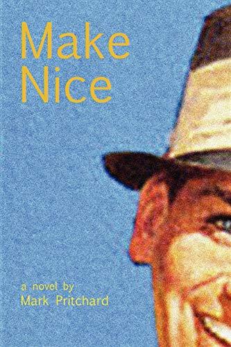 Make Nice: Mark Pritchard