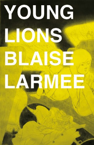 Young Lions: Blaise Larmee
