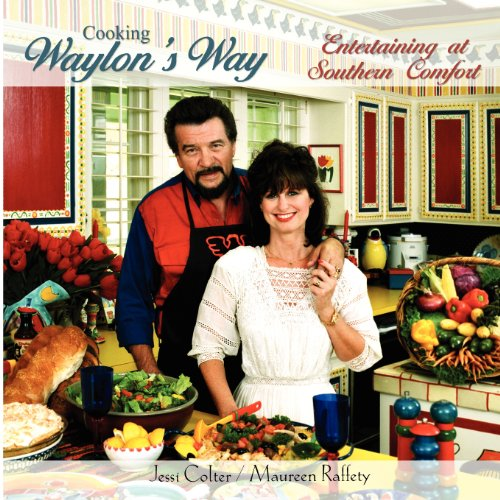 9780615351087: Cooking Waylon's Way