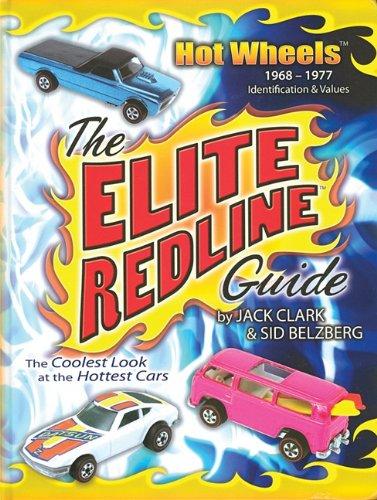 The Elite Redline Guide: Hot Wheels(TM) 1968-1977 Indentification & Values: Jack Clark; Sid ...