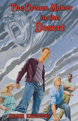 9780615352077: The Dream Maker in the Desert