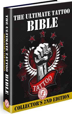 9780615352480: The Ultimate Tattoo Bible : Collector's 2nd Edition