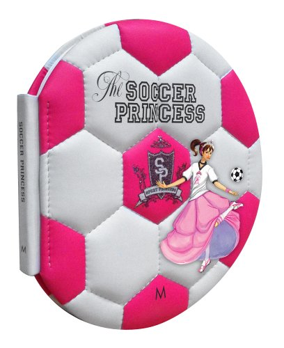 9780615354880: The Soccer Princess: Josephina and the Gown Fashion Runway Show