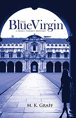 9780615355146: The Blue Virgin