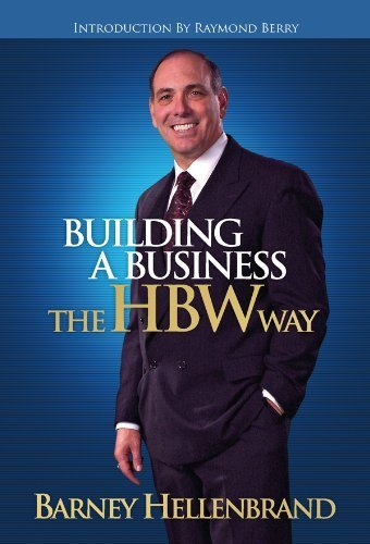 9780615356310: Building a Business the HBW Way