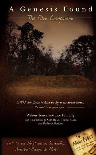 9780615358659: A Genesis Found: The Film Companion