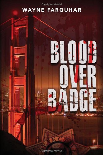 9780615359113: Blood Over Badge