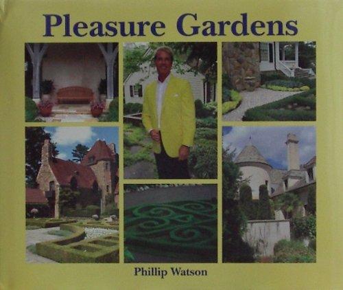 9780615359625: Pleasure Gardens