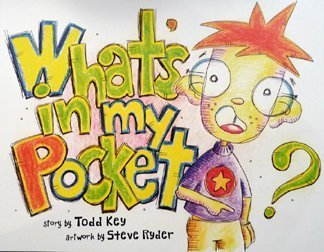 9780615360799: What's in My Pocket?