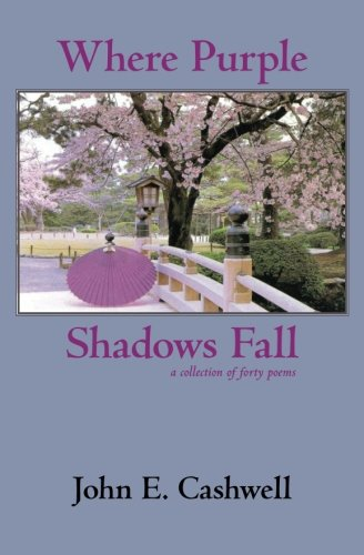 9780615361116: Where Purple Shadows Fall