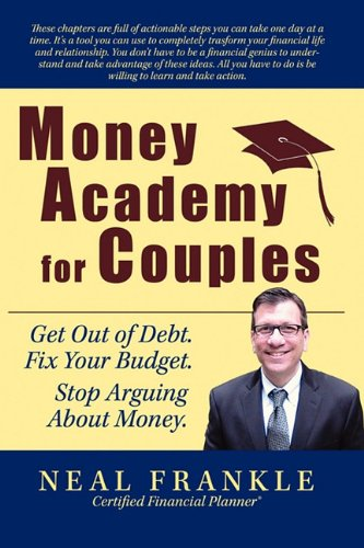 9780615361154: Money Academy For Couples