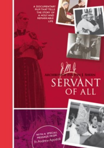 9780615361512: Archbishop Fulton Sheen: Servant of All
