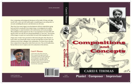 Compositions and Concepts: Thomas, Carei F.