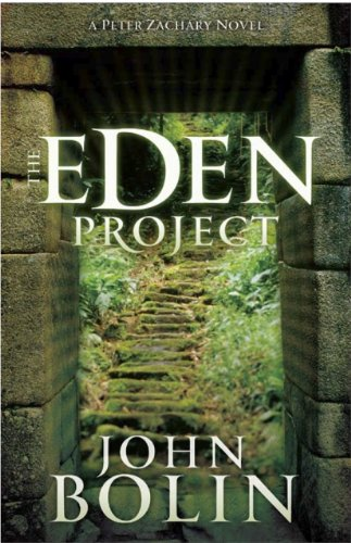 9780615362342: The Eden Project