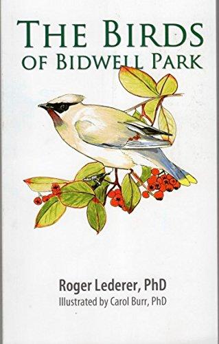 9780615363141: The Birds of Bidwell Park