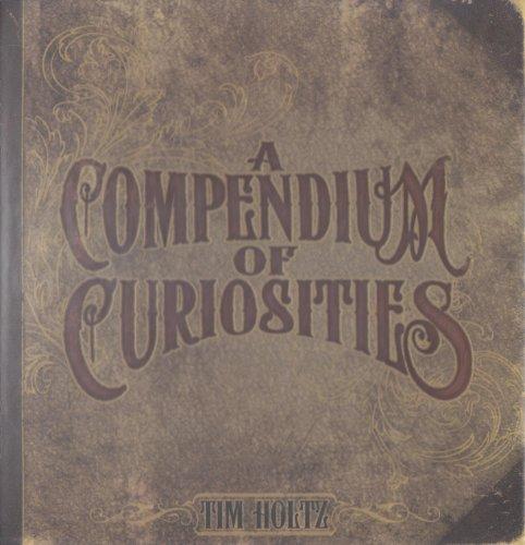 9780615364247: A Compendium of Curiosities