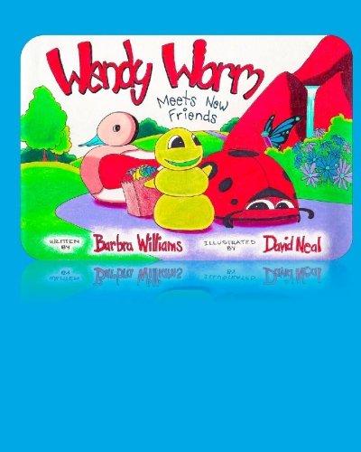 Wendy Worm Meets New Friends: Barbra Williams