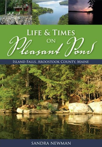 9780615366104: Life and Times on Pleasant Pond