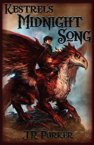 Kestrel's Midnight Song: J. R. Parker