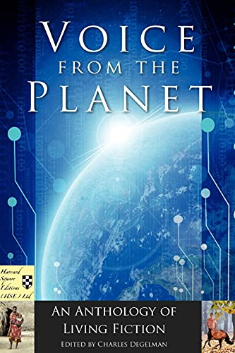 9780615367323: Voice from the Planet