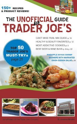 9780615370088: The Unofficial Guide to Trader Joe's