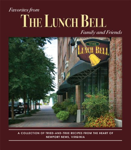 9780615371153: The Lunch Bell