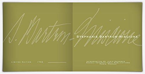 9780615372129: Stephanie Bartron-Miscione