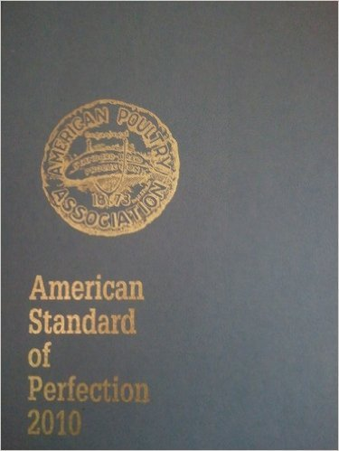 9780615373690: American Standard of Perfection 2010