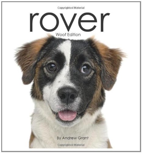 9780615374543: Rover, Woof Edition (Volume 2)