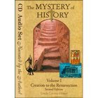9780615375663: The Mystery of History Volume 1, Audio Book Set (10 Audio CDs)