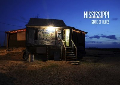 9780615376912: Mississippi: State of Blues