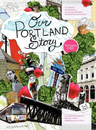 9780615377148: Our Portland Story Volume 1