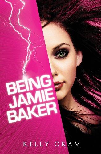 9780615377544: Being Jamie Baker