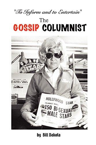 9780615377582: The Gossip Columnist