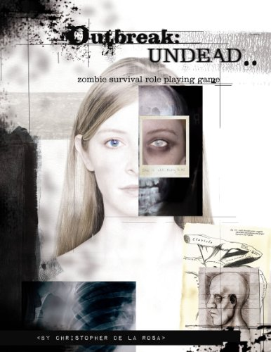 9780615378329: Outbreak : Undead - Zombie Survival Role Playing Game