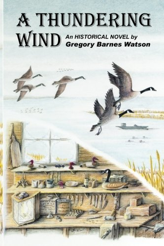 9780615379449: A Thundering Wind