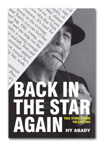 9780615380025: Back in the Star Again: True Stories From the East End