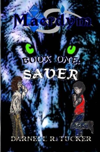 9780615380773: Maerdym: Book One: Saver