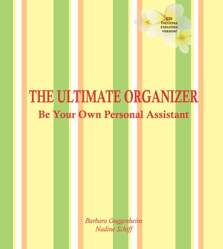 9780615382753: The Ultimate Organizer: Your Personal Assistant