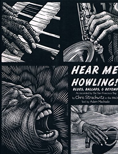 9780615384238: Hear Me Howling, Blues, Ballads, & Beyond by Various Artists