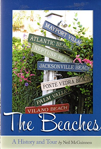 9780615385198: The Beaches: A History and Tour